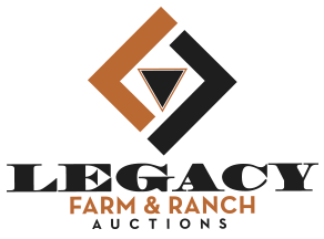 Legacy Farm & Ranch Auctions